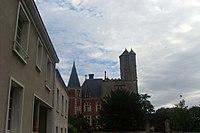 Beaumont-la-Ronce, Château.jpg