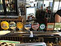 Beer taps at Bribie Island Surf Life Saving Club.jpg