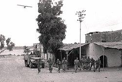 Beersheba 1948