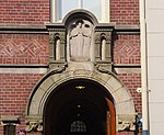 Begijnhof entrance 2342.jpg