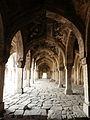 Begumpuri Masjid Western pavilion (3010298658).jpg