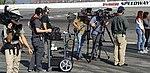 Behind the Scene at Irwindale Raceway by D Ramey Logan.jpg