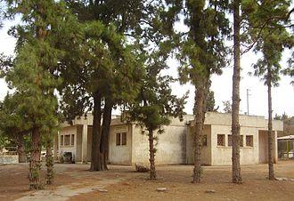 Pardes Hanna-Karkur - Beit Harishonim, Pardes Hanna