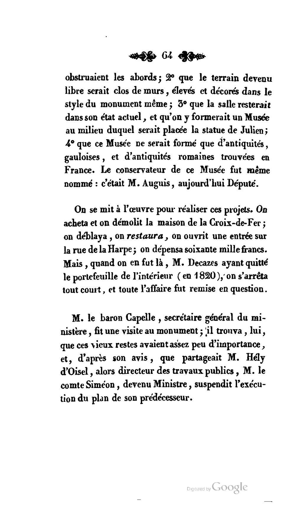 Maison Des Travaux Avis page:belin - le palais des thermes et l'hôtel de cluny.djvu