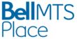 Bell MTS Place Logo.png