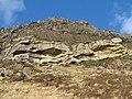 Ben Tianavaig crags - geograph.org.uk - 364260.jpg