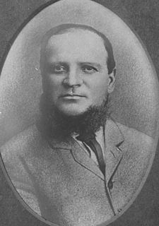 Benjamin Harris Babbidge Alderman and mayor of Brisbane, Australia