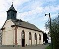 Benndorf, the church St.Katharina.jpg