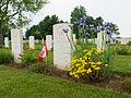 Beny-Sur-Mer Canadian War Cemetery -17.JPG