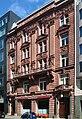 Berlin, Mitte, Französische Strasse, Weinhandlung Borchardt 06.jpg