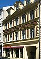 Berlin, Mitte, Grosse Hamburger Strasse 32, Mietshaus.jpg