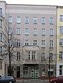 Berlin, Mitte, Torstrasse 168, Mietshaus.jpg