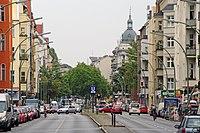 Berlin Grunewaldstrasse gen Osten 04.10.2011 15-34-28.JPG