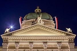 Bern Parliament Pediment Inscription 2019-09-14 00-09.jpg