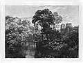 Berry Pomeroy Castle (Liber Studiorum, part XII, plate 58) MET MM2237.jpg
