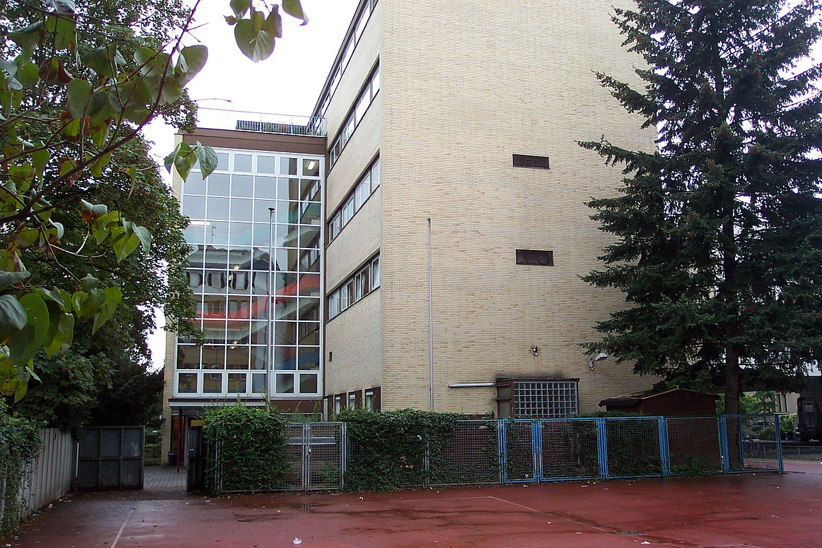 Bettinaschule Wikipedia