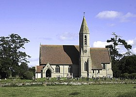 Bettisfield Church - geograph.org.uk - 224951.jpg