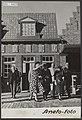 Bezoek van de nederlandse gezant in zuid afrika en dr malan aan het geimiteerde , Bestanddeelnr 091-0017.jpg