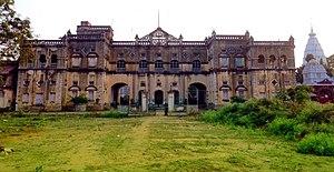 Bhawanipatna - Kalahandi Palace, Bhawanipatna