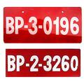 Bhutan license plates.png