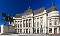 Biblioteca Centrală Universitară - Vedere Laterala.jpg