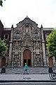 Biblioteca Miguel Lerdo de Tejada, Distrito Federal, México.jpg