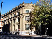 Gran v a de don diego l pez de haro wikipedia la for Casas del banco bbva