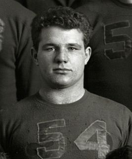 Bill Pritula American football player