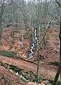 Billtalwasserfall Taunus 20-01-12.jpg