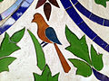 Bird, Calcutta Jain Temple (8135947821).jpg