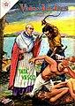 Bishop Vasco de Quiroga stopping a Spanish whiplash.jpg