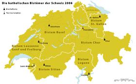 Site de rencontre catholique suisse