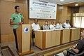Biswarup Banerjee Speaks - Opening Session - Hacking Space - Science City - Kolkata 2016-03-29 2669.JPG