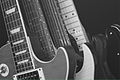 Black and White Guitars.jpg