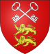 Coat of arms of Sommervieu