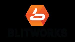 BlitWorks - Image: Blit Works Logo
