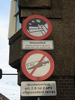 Drug policy of the Netherlands - Wikipedia