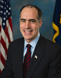 Bob Casey, official Senate photo portrait, c2008.jpg
