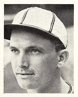 Bob Muncrief American baseball player