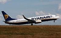 EI-DWO - B738 - Ryanair