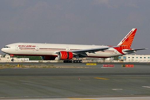 Boeing 777-337-ER, Air India AN1426364