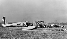 Accidents and incidents involving the Boeing B-17 Flying