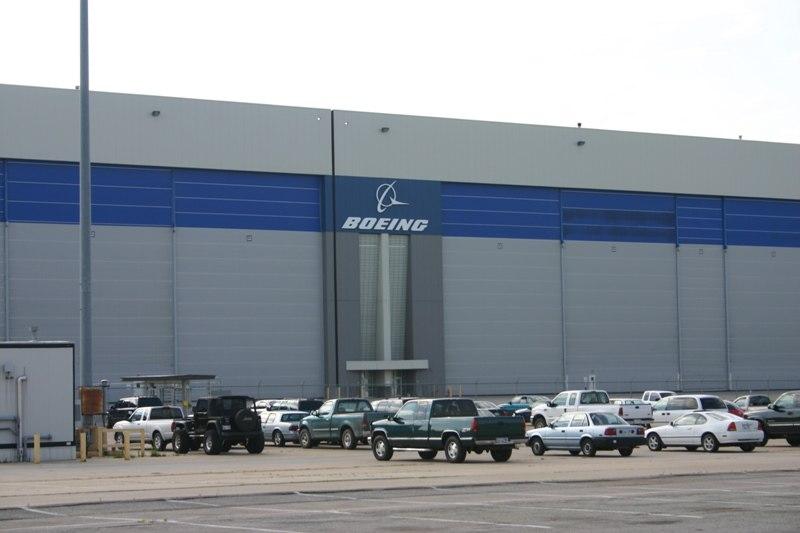 Boeing Wichita