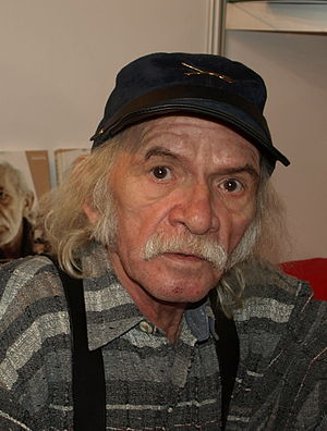 Bohdan Smoleń - Image: Bohdan Smolen