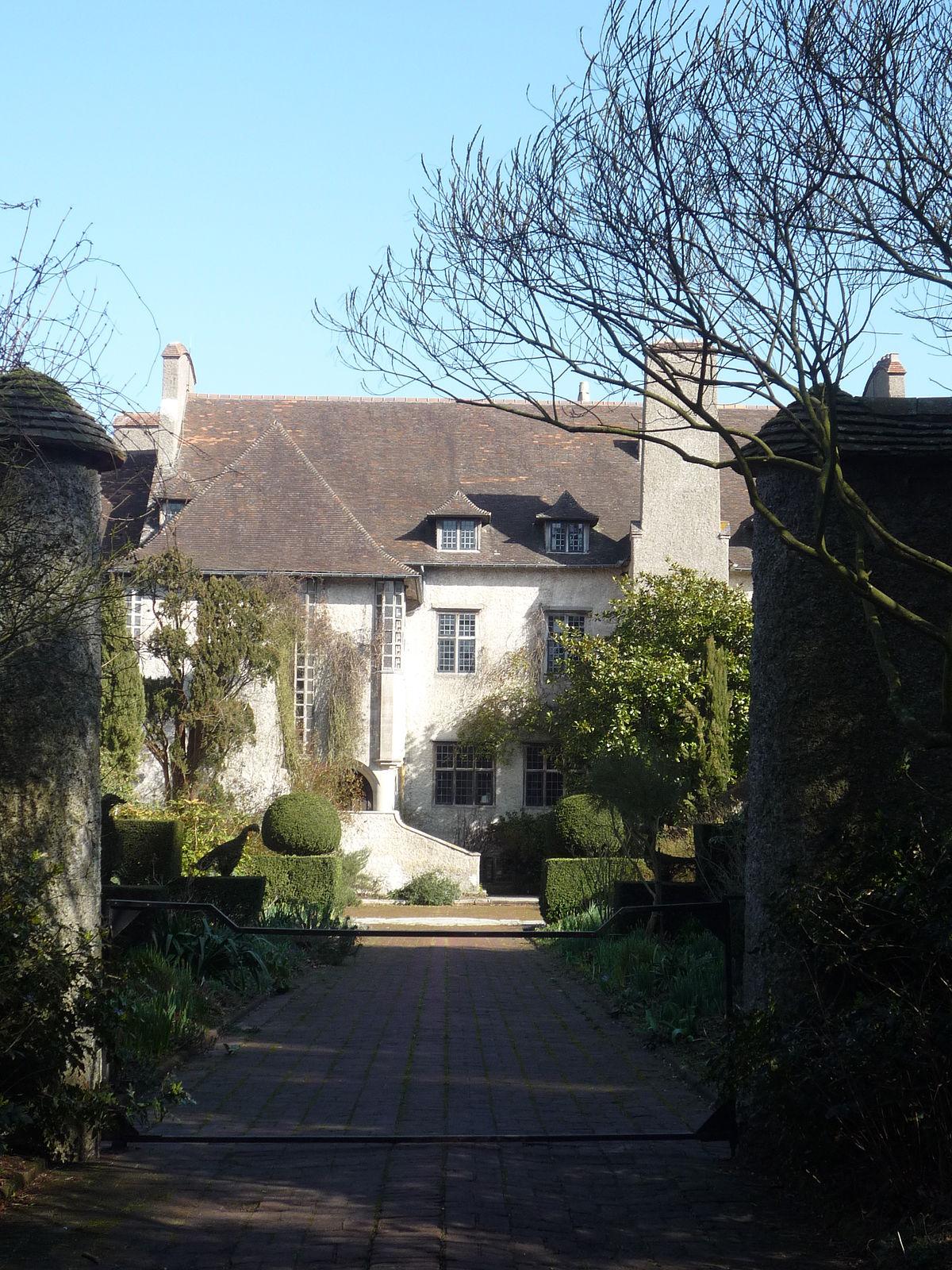 Maison En Bois Normandie bois des moutiers - wikipedia