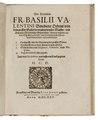 Bok på tyska från 1625 - Skoklosters slott - 95263.tif