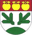Boleboř coat of arms