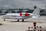 Bombardier Learjet 60 Amira Air OE-GII (9296351193).jpg