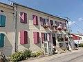 Boncourt-sur-Meuse (Meuse) mairie.JPG