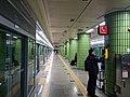 Bonghwasan Seouruiryowon Station 20140228 171535.JPG